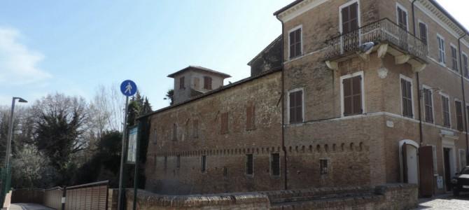 San Giovanni in Marignano tra cultura e sapori… la storia di Palazzo Corbucci
