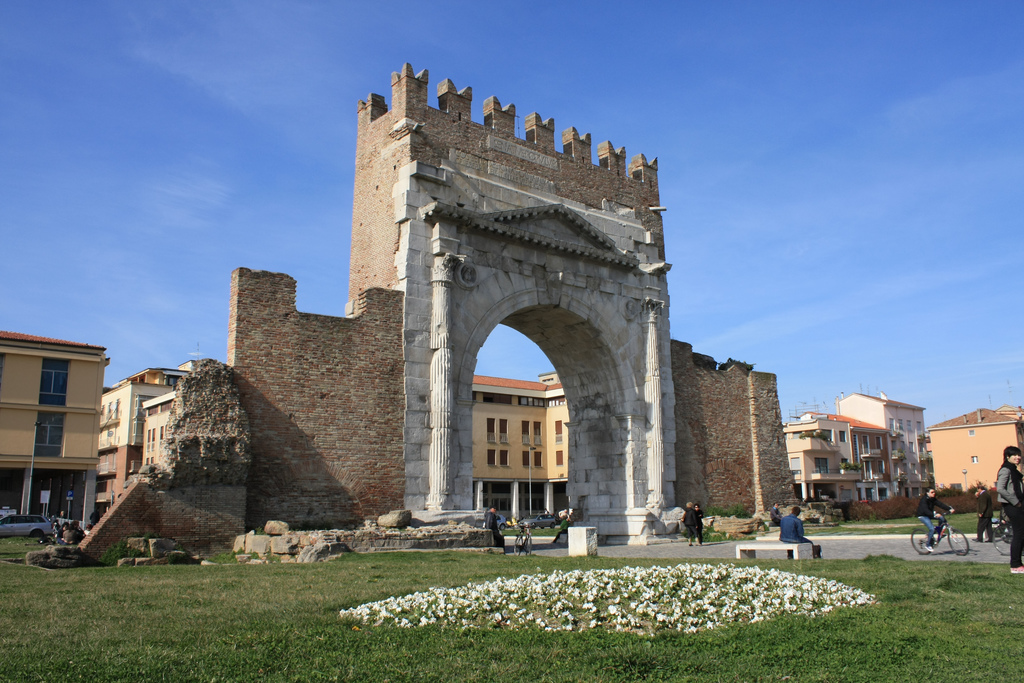Arco-d'Augusto