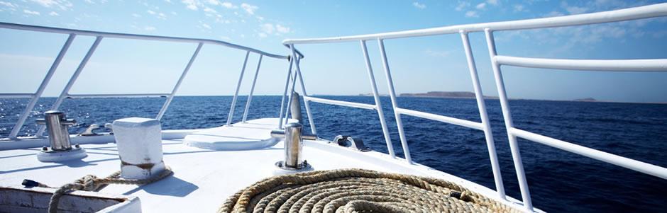Escursioni in barca Rimini