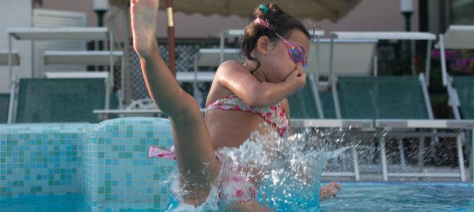 Gaby, il family hotel con piscina a due passi dal mare