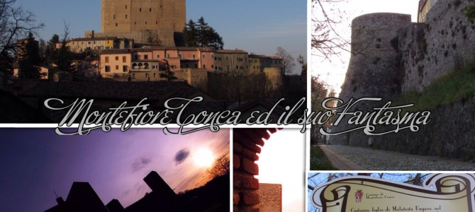 Borgo di Montefiore Conca: ecco cosa vedere
