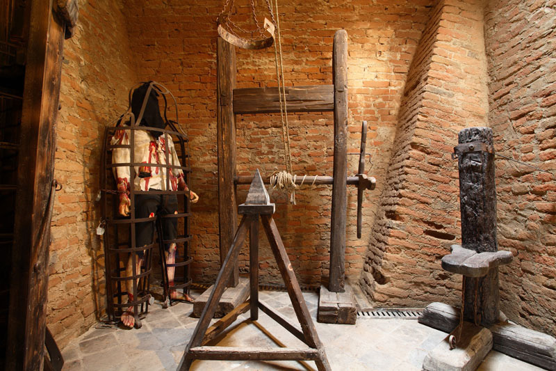 Museo delle torture