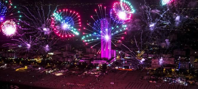 Notte Rosa 2015: quando tutto diventa possibile!…