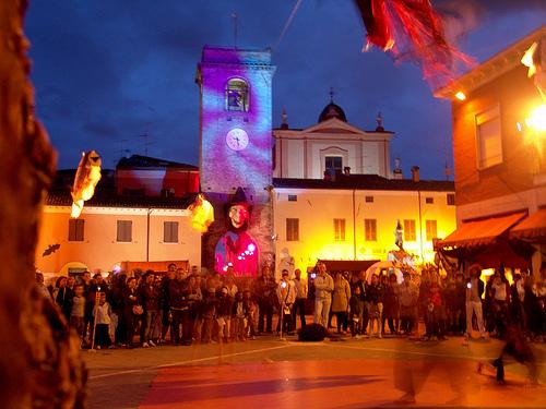 Notte delle Streghe San Giovanni