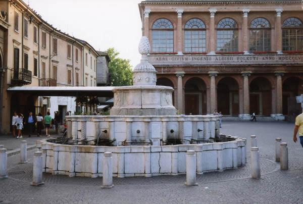 Rimini-Fontana