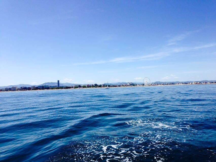 barca Rimini