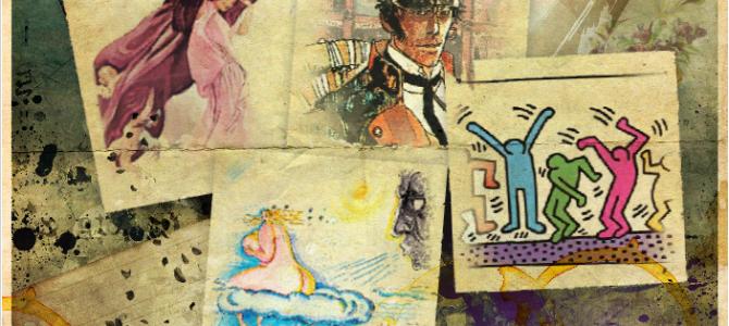 """Al via la prima """"Biennale del Disegno"""" italiana"""