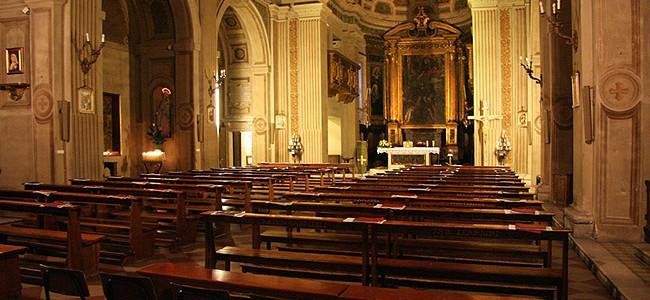 Luoghi dello Spirito: le 3 chiese nei Borghi di Rimini.