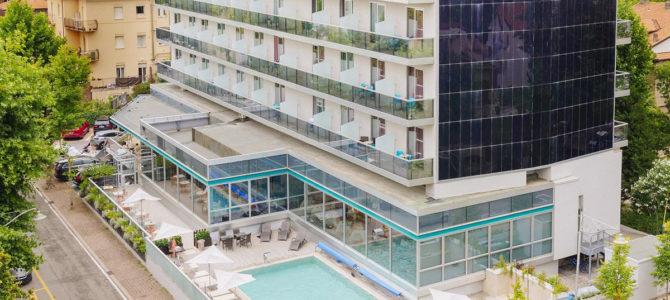 Hotel Aqua: un soggiorno all'insegna dell'eccellenza