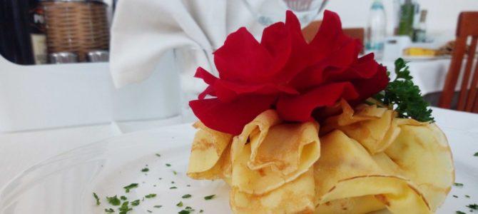 Hotel DO RE MI: con Carla in cucina la tradizione è servita!