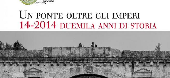"""20-21-22 Giugno: """"Festival del Mondo Antico"""" a Rimini"""