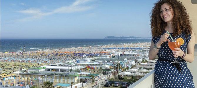 Hotel Ghirlandina: in riva al mare, la vacanza è a piedi nudi!