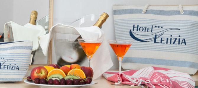 Hotel Letizia: da 70 anni la stessa storia…