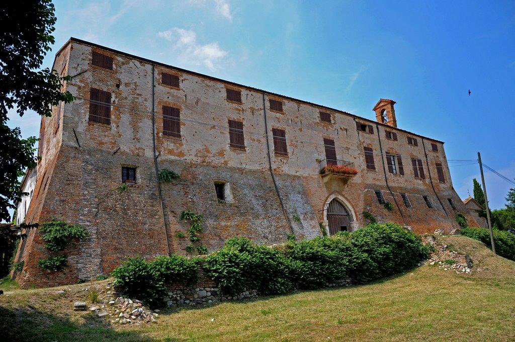 Palazzo Marco Santi