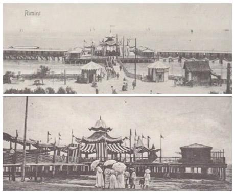 pagoda-pedana-kursaal-rimini