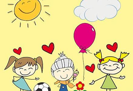 San Valentino con i bimbi si può… ecco qualche idea.