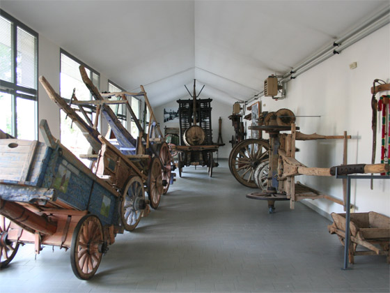 trasporti -MET Santracangelo