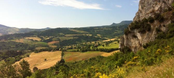 Valmarecchia, una valle di emozioni