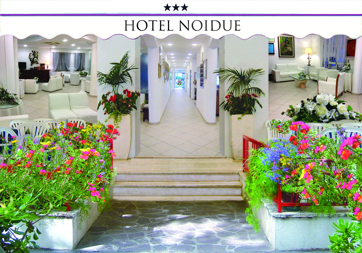 A simple, delightful and joyful hotel. The perfect choice for guests looking for a 3-star family hotel.  It is 70 metres from the beach and its hallmark are the typical warm and welcoming atmos...