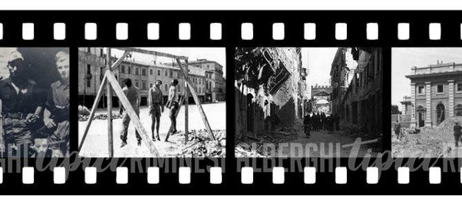25 Aprile a Rimini tra percorsi resistenti e ricette di libertà