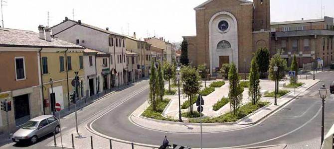Storia e tradizione del Borgo Sant'Andrea