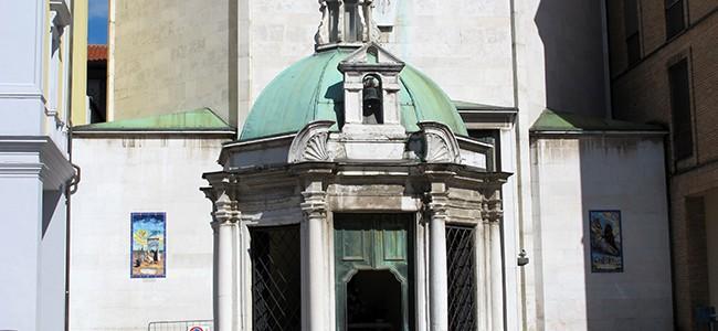Luoghi dello Spirito: le Chiese da visitare nel Centro di Rimini.