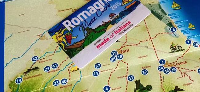 Romagna Visit Card: rendi la tua vacanza al mare indimenticabile!