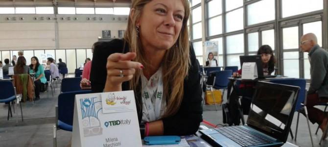 Bimbi e Viaggi: è tempo di Blog