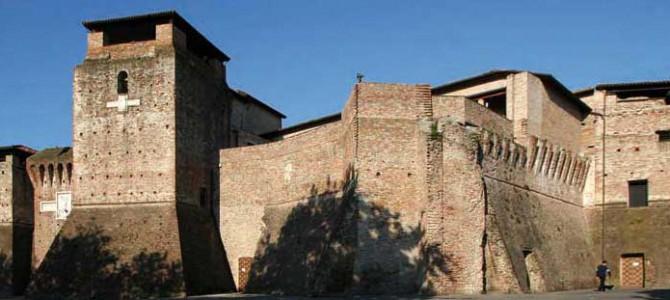 Sulle tracce di Sigismondo Malatesta: 'Castel Sismondo'
