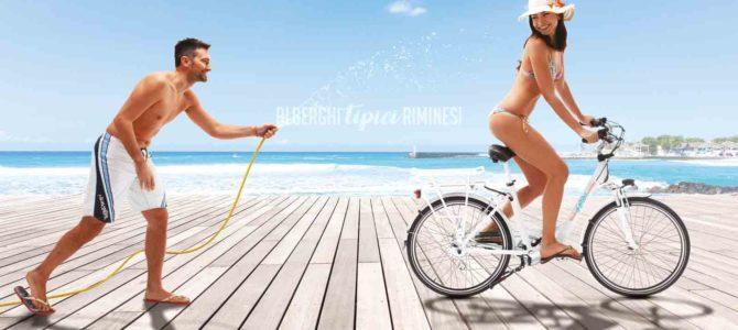 Guida ai nuovi percorsi di Rimini in bicicletta