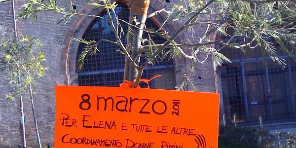 Rimini 8 Marzo: la bellezza delle donne e non solo…