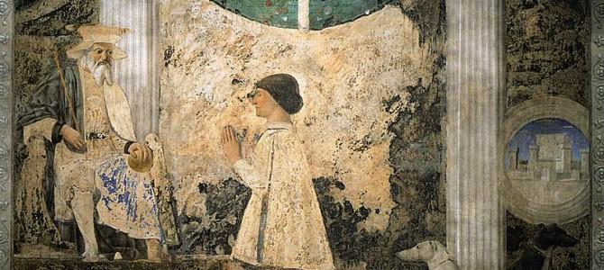 'Il lupo di Rimini': la storia di Sigismondo Pandolfo Malatesta