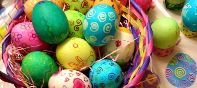 La Pasqua in Romagna: fra ricette e tradizioni
